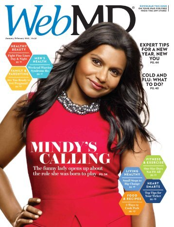 MIndy's CallIng - WebMD