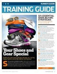 training guide - Runner's World