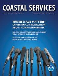 Coastal Services Magazine - May/June 2012 - NOAA Coastal ...