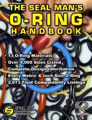 The Seal Man's O-Ring Handbook - Harvard University Department ...