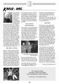Pfarrblatt Pfarrblatt - Pfarre Eferding - Seite 2