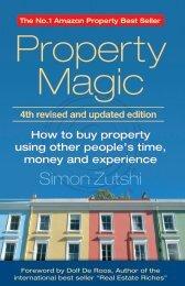 Simon Zutshi - Property Mastermind