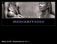 BM2 Media Kit - Dienamic