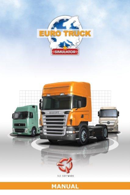 euro truck simulator 2 keyboard steering