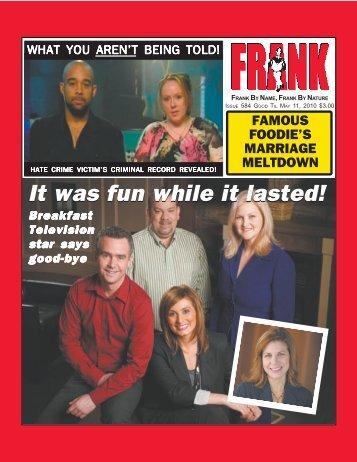 Frank Magazine Issue 584.pdf - Besthostingplanever.com