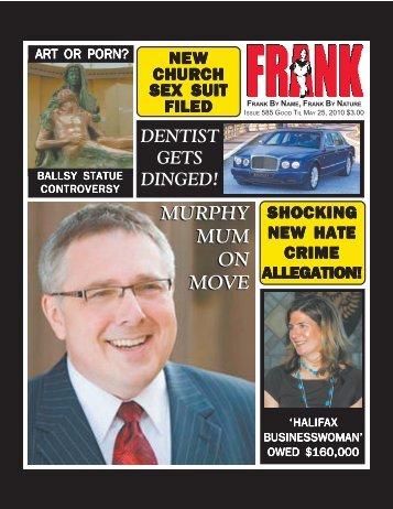 Frank Magazine Issue 585.pdf - Besthostingplanever.com