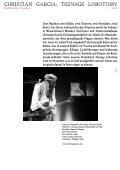"""Programmheft """"Das Theater um die Muhsiiik"""" - Hochschule der ... - Seite 5"""