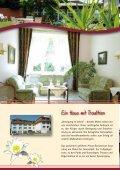 Hausprospekt - Sanatorium Winterstein - Seite 2