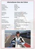 Pressemappe Bastian Zuber - Seite 2