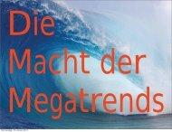 Donnerstag, 19. Januar 2012 - GfM