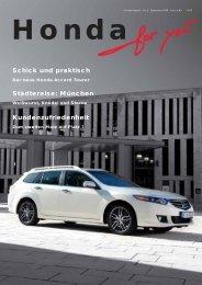 Honda for you - Hondaoldies