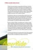 NewRide Fördert Die Mobilität Der Zukunft - Peterhans Velos Motos ... - Seite 3