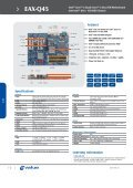 EAX-Q45 - Avnet Embedded - Page 2