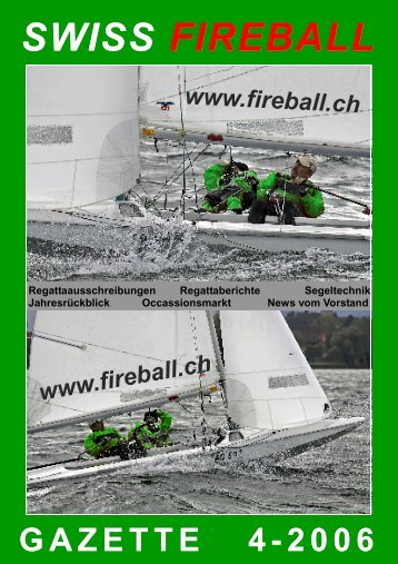 4-06 - Swiss Fireball