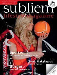 Download PDF - Subliem magazine