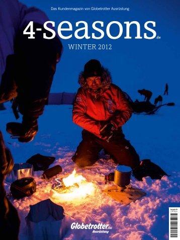 Winter 2012 - 4-Seasons.de