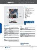 ENX-PNV - Avnet Embedded - Page 2