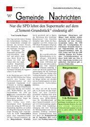 GN 6-2011 - SPD Jesteburg