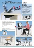 Mobilier informa - CONEN GmbH - Page 2