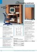 07 Computermoebel_NL.qxd:Aufbewahrung - CONEN GmbH - Page 2