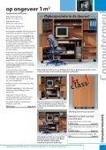 07 Computermoebel_NL.qxd:Aufbewahrung - CONEN GmbH - Page 3