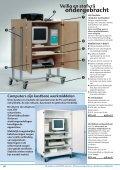07 Computermoebel_NL.qxd:Aufbewahrung - CONEN GmbH - Page 4