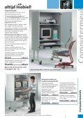 07 Computermoebel_NL.qxd:Aufbewahrung - CONEN GmbH - Page 5