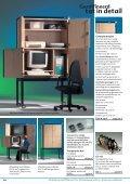07 Computermoebel_NL.qxd:Aufbewahrung - CONEN GmbH - Page 6