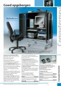 07 Computermoebel_NL.qxd:Aufbewahrung - CONEN GmbH - Page 7