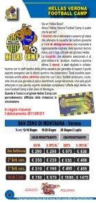 Untitled - Sportcampitalia.com - Sport Camp Italia - Page 4