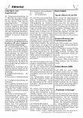 Der Angelfischer 1/2006 - VDSF LV Berlin-Brandenburg e.V. - Seite 3