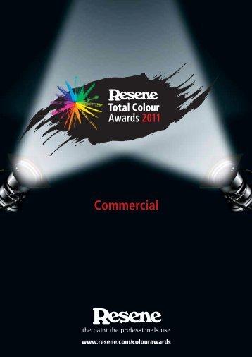Commercial - Resene