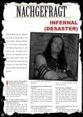 METAL MIRROR #46 - Metal und Humor, JBO, Grailknights ... - Seite 4