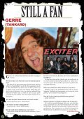 METAL MIRROR #46 - Metal und Humor, JBO, Grailknights ... - Seite 6