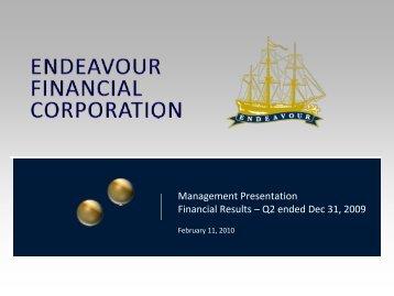Download PDF - Endeavour Mining