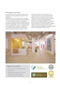 FLOOR and more® sonic - ProductInformation - Page 6