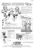 Nordborg - Dansk Taekwondo Forbund - Page 3