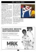 Nordborg - Dansk Taekwondo Forbund - Page 5