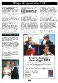Nordborg - Dansk Taekwondo Forbund - Page 6