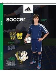 Spring 2013 - H&W Sport Shop
