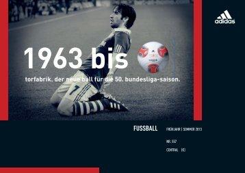 Fussball 2013 - Sport Shop Fischbach