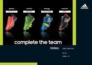 complete the team - EASTSIDE