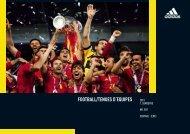 FUSSBALL/TEAMWEAR 2012 - SB Sport