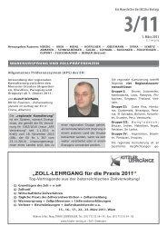 ZTW 3-11.indd - Kitzler Verlag
