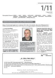 ZTW 1-11.indd - Kitzler Verlag
