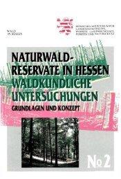 wald in hessen hessisches ministerium für landesentwicklung ...