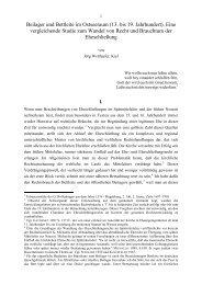 Beilager und Bettleite im Ostseeraum - Fibri