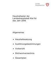 (PDF, 1,3 MB) Dokument aufrufen - Landeshauptstadt Kiel