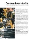 Cortadoras apiladoras y Cosechadoras de cadena - ZTS (Giro cero) - Page 4