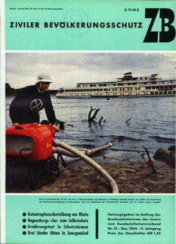 Magazin 196412